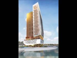 Harbor Hotel, Luanda, Angola