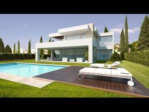 9 Villas, Estepona, Costa del Sol, Spain