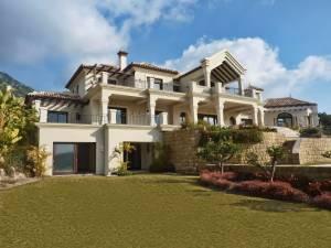 Villa 2-1, Marbella Club Golf Resort, Costa del Sol, Spain