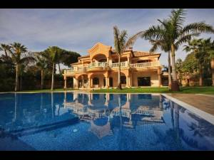 Villa Guadalmina 49-50, Marbella, Spain