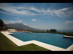 Villa La Querencia, La Zagaleta, Costa del Sol, Spain