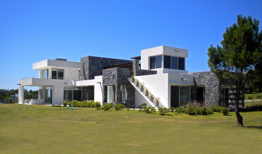 Villa Cima, Punta del Este, Uruguay