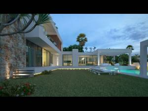 Villa Las Torres 6, Golden Mile, Marbella, Spain