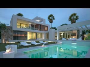 Villa Las Torres 6, Golden Mile, Marbella, Spain
