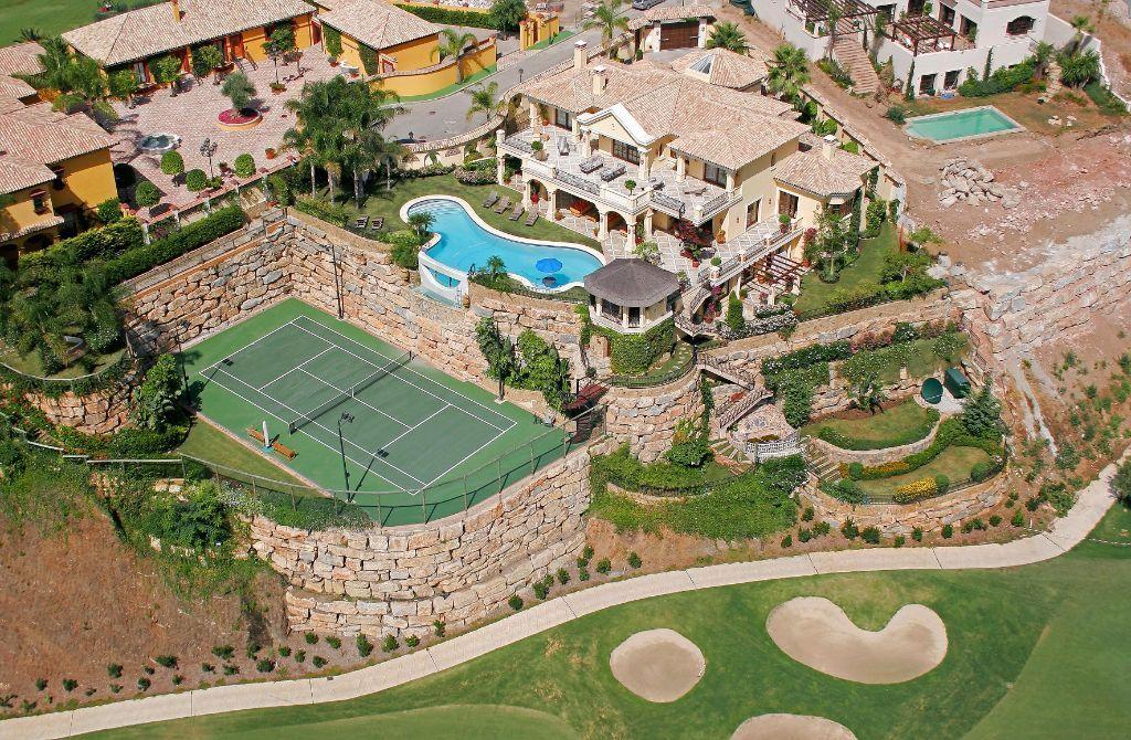 Villa 223 / 224, La Reserva de La Quinta, Costa del Sol, Spain