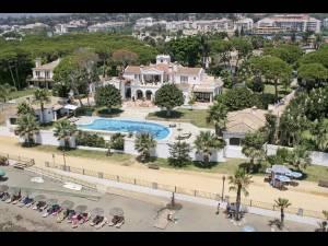 Villa La Ermita, Golden Mile, Marbella, Spain