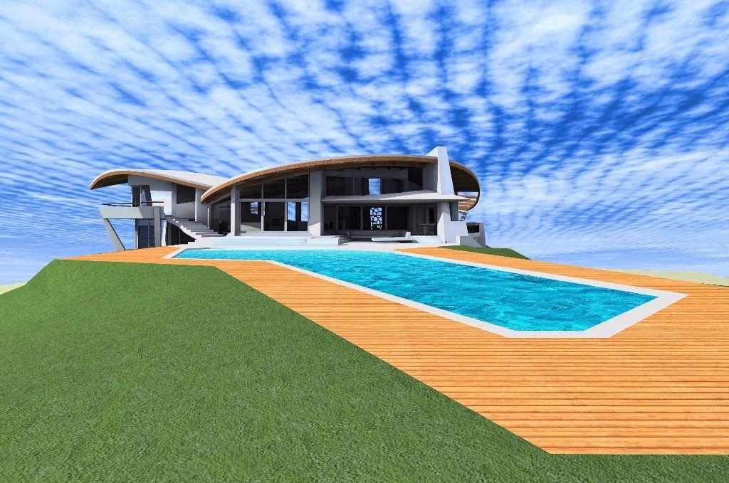 Villa G33, La Zagaleta, Costa del Sol, Spain