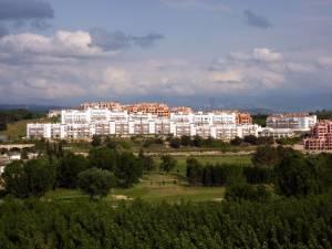 186 Apartments, Granada, Spain