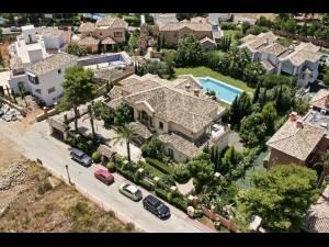 Sierra Blanca 28, Marbella, Spain