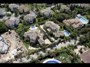 Acacia 51 & 52, Marbella, Spain