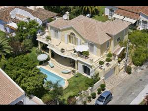 Villa Casablanca 10A, Golden Mile, Marbella, Spain