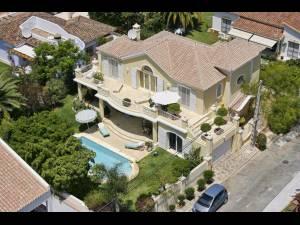 Villa Casablanca 10A, Golden Mile, Marbella, Spain