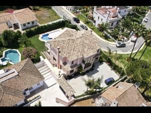Villa Casablanca 10C, Golden Mile, Marbella, Spain