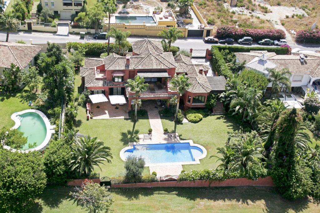 Villa 37, Los Naranjos, Marbella, Spain