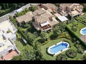 Villa 5A, Los Naranjos, Marbella, Spain