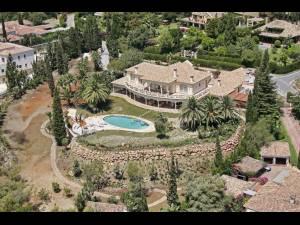 Villa 36, Cascada de Camoján, Marbella, Spain