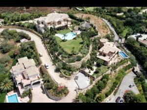 Villa 31, Marbella Hill club, Marbella, Spain