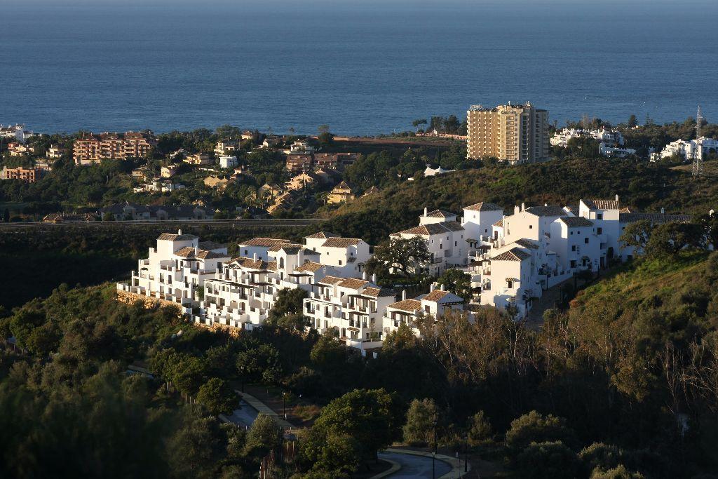 Pueblo Los Monteros, Marbella, Spain