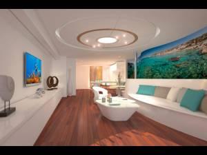 Apartment renewal, Las Boas, Ibiza, Spain